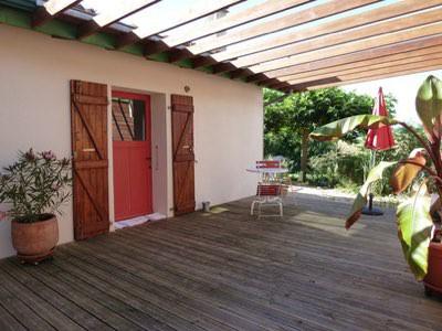 Hébergement Petite Maison en Gascogne