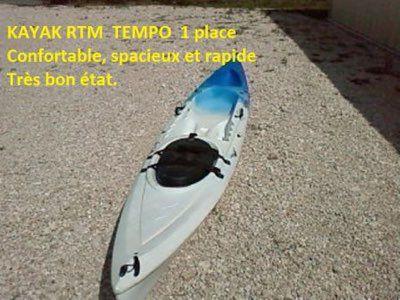 kayakRtmTempo